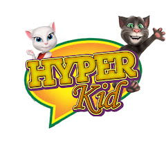 Hyper Kid