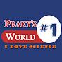 Praky's World