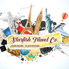 Starfish Travel Co.
