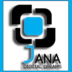 JANA DIGITAL DREAMS