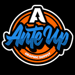 Ante Up Graphics