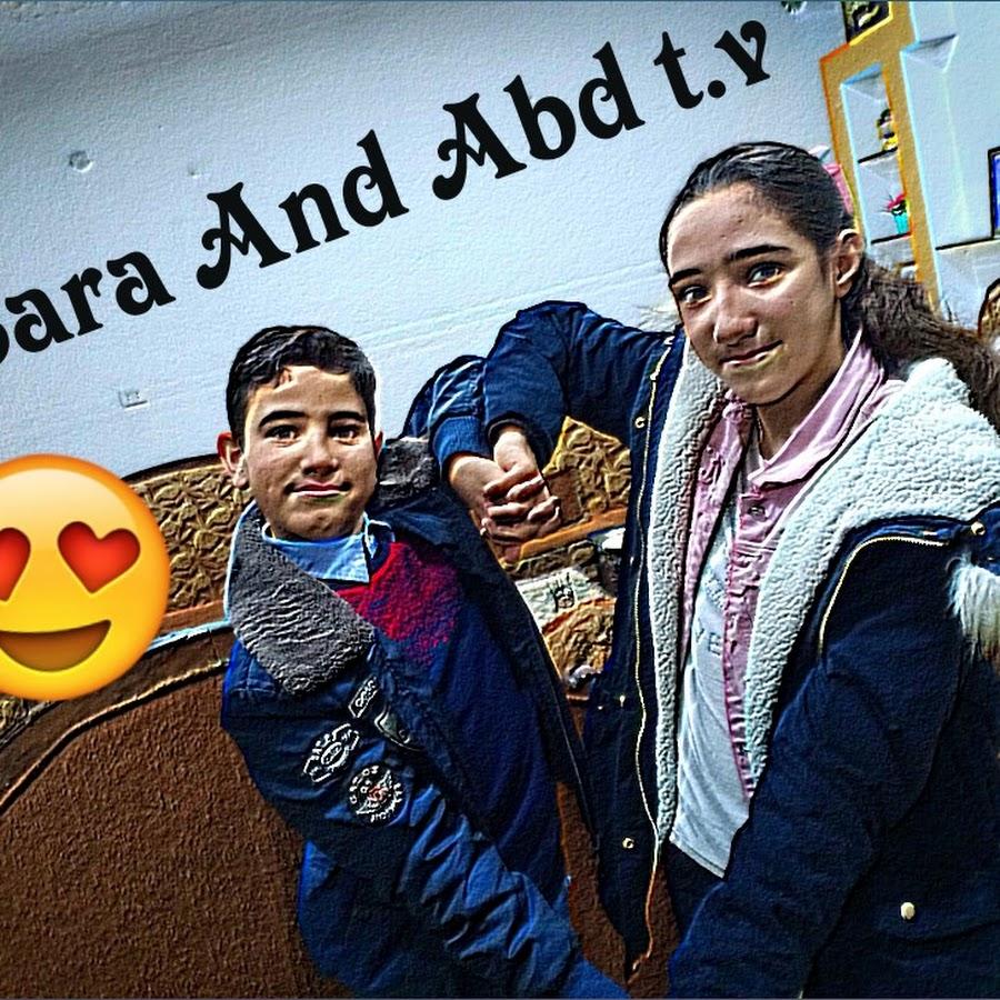 Sara And Abd Tv
