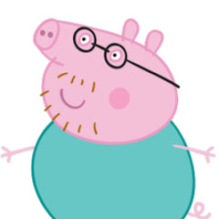 Daddy Pig Cartoons