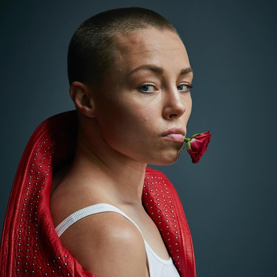 rose namajunas - photo #17