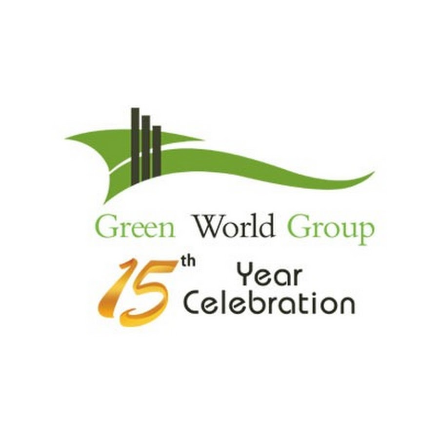 Green World Group Youtube