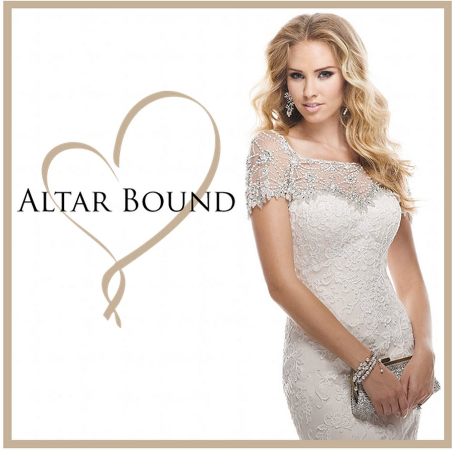 Altar Bound Wedding Dresses: Altar Bound Bridal