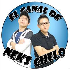 EL CANAL DE CHELO Y NEKS