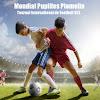 Mondial Pupilles Plomelin - Tournoi International de Football U13