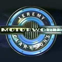 Jeremy Clarkson's Motorworld Channel
