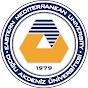 Doğu Akdeniz Üniversitesi  Youtube video kanalı Profil Fotoğrafı
