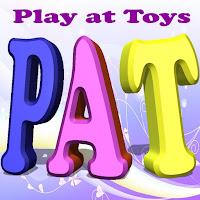 Play at Toys