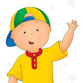 Channel of Caillou