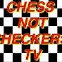 Chess Not Checkers Tv