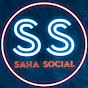 SAHA SOCIAL