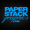 Paper Stack Graphics