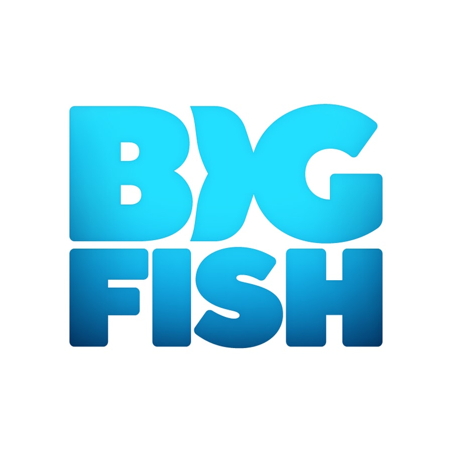 2aa1a6d947a6 Big Fish Games - YouTube