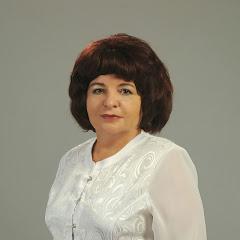 Людмила Муравьёва