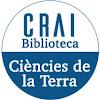 CRAI Biblioteca Ciències de la Terra UB-CSIC