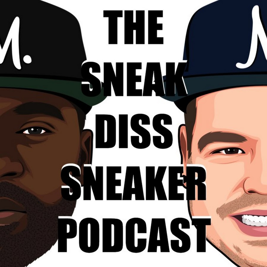timeless design b3a66 56bdb Skip navigation. Sign in. Search. The Sneak Diss Sneaker Podcast