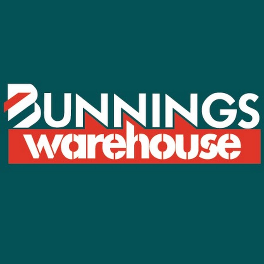 Bunnings Warehouse Youtube