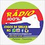 Rádio 100% Jogos de