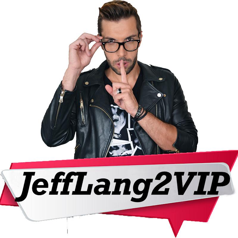 Jeff Lang2VIP