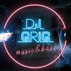 DJ Grig Music & Bass