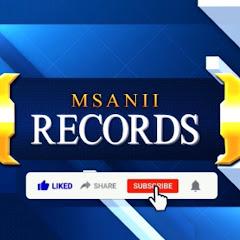 Msanii Records