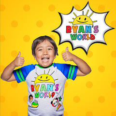 Ryan ToysReview's channel picture