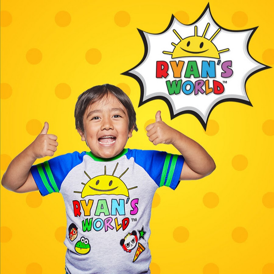 Ryan Toysreview Youtube