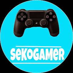 SeKoGaMeR | سيكو قيمر