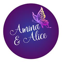 Amina & Alice