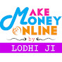 Make Money Online by