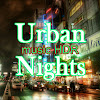 Urban Nights Music HDR