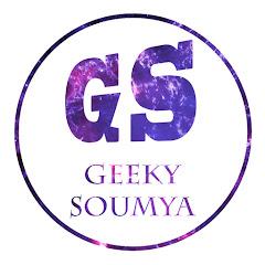 GEEKY SOUMYA