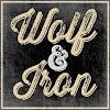 Wolf & Iron