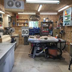 Bits of wood Workshop