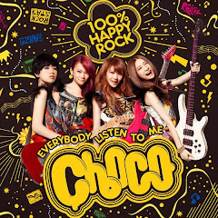 We are Choco Official Channel