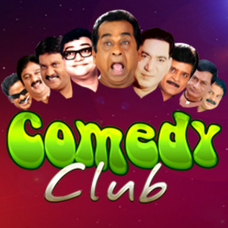 Telugu Comedy Club