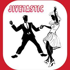 Jivetastic Dance Class