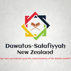 SalafiDawahNZ