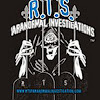 RTS Paranormal Investigation