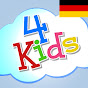 4Kids Kinder Lernvideos