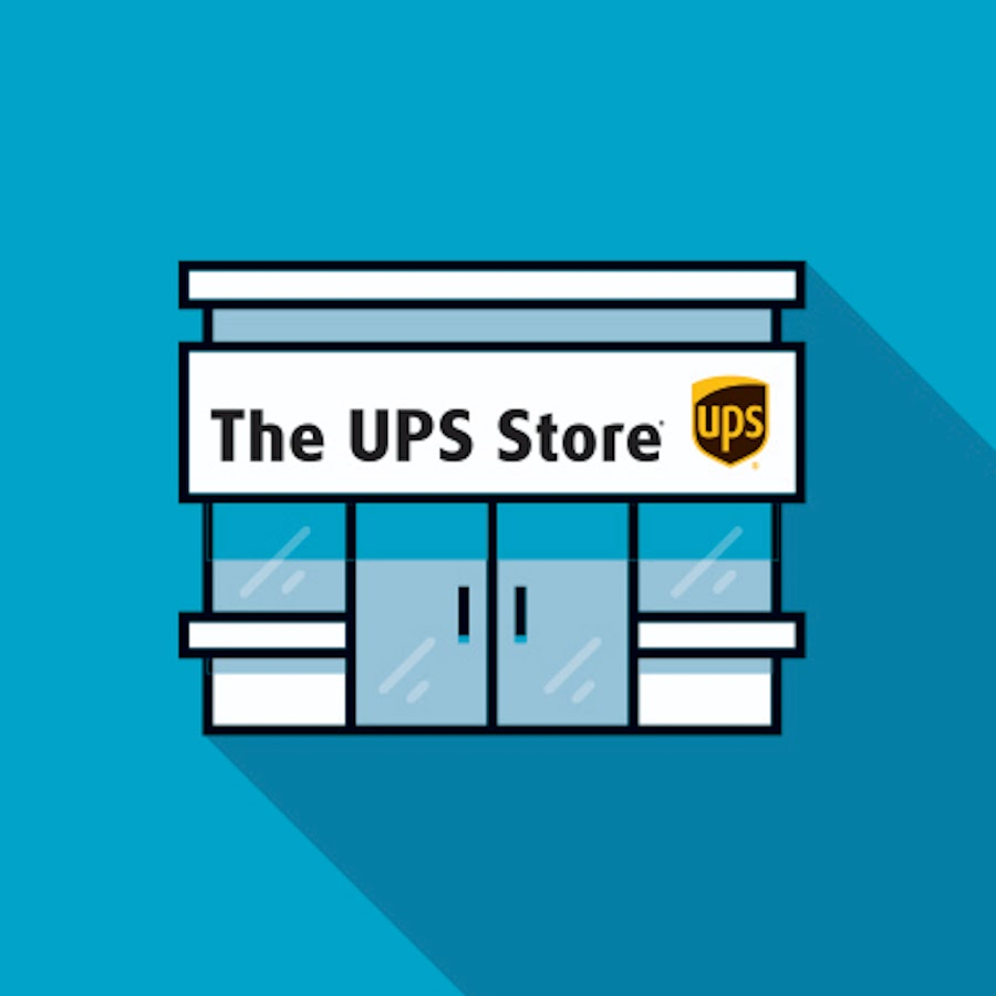 The Ups Store Youtube