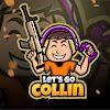 Let's Go Collin
