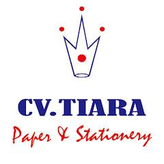 Tiara Stationery
