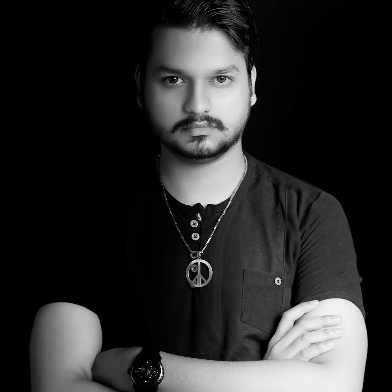 Ankit Sharda
