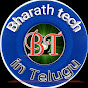 Bharath tech In Telugu