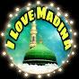 i love Madina