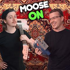 Moose ON